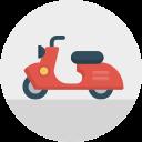 Xe máy - Phụ tùng
